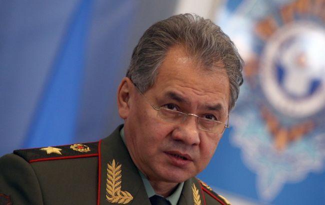 ВМинобороныРФ считают государство Украину стратегически принципиальной территорией
