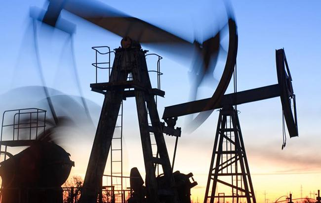 Фото: нефть (gazprom.ru)