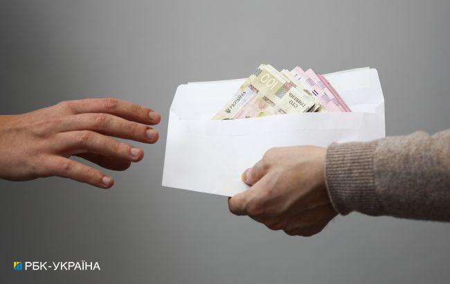 В Киевской области кандидата в головы ОТО подозревают в подкупе избирателей