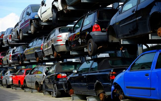 Утилизация авто в Украине: как провернуть процесс без документов
