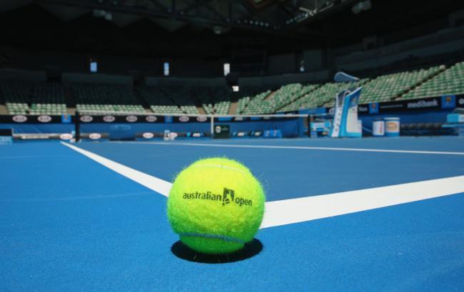 Стал известен 1-ый конкурент Албота наAustralian Open