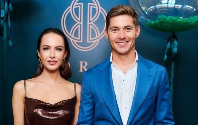 Невеста Владимира Остапчука призналась, почему они так торопятся со свадьбой