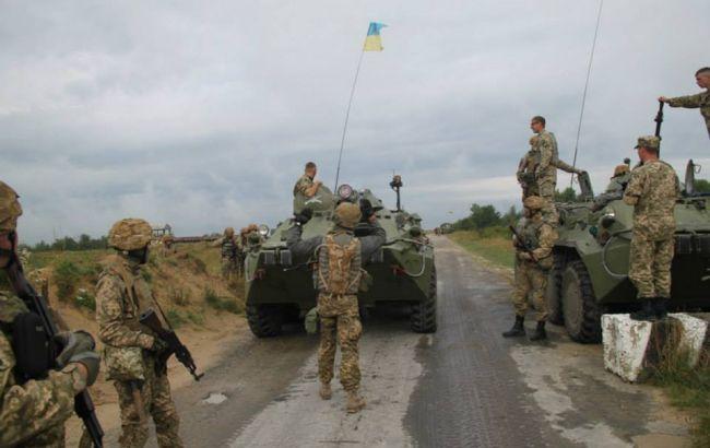 Сили АТО залишають раніше зайняті села в Донецькій обл., - журналіст