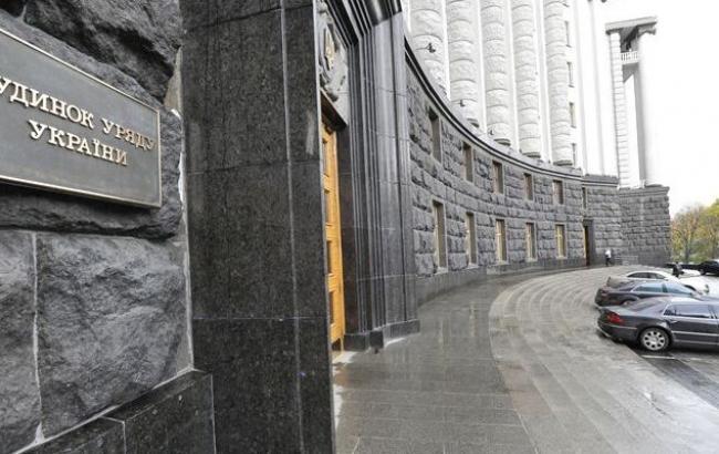 Кабмин утвердил план мер на 2016 по противодействию финансированию терроризма
