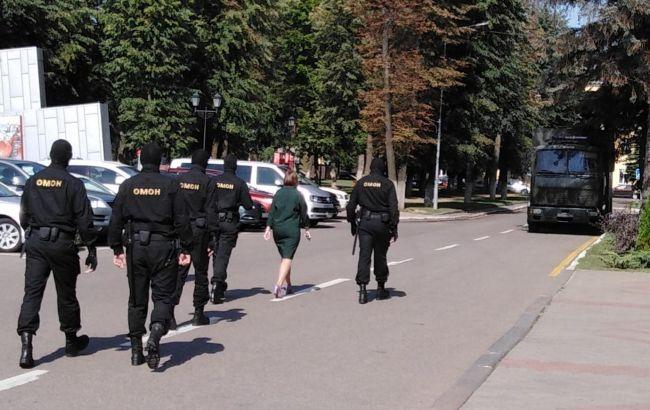 У Білорусі затримали членів президії Координаційної ради