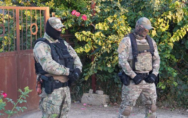 Правозащитники насчитали 110 политзаключенных в Крыму: список