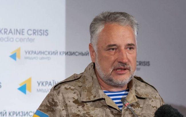 Жебрівський має намір перевірити працівників ДонОДА на співпрацю з ДНР
