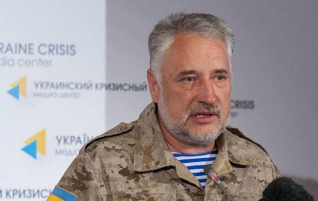 В итоге обстрела боевиков вАвдеевке повреждены жилые дома