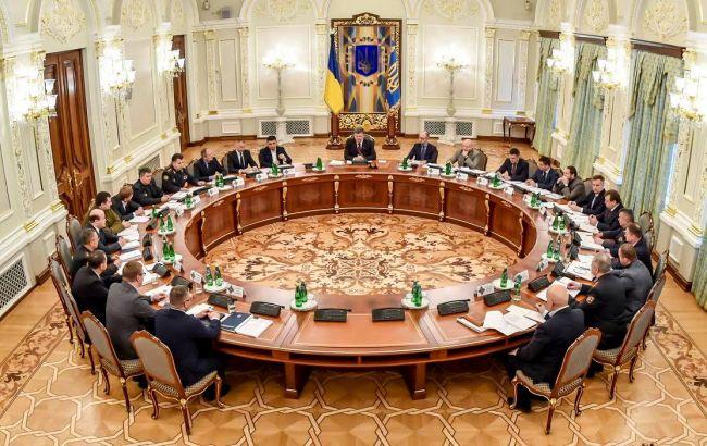 В СНБО назвали инфопространство местом одной из решающих битв за Украину