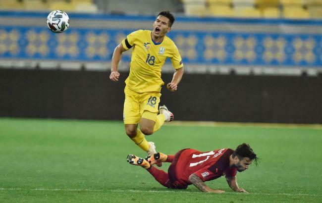 Швейцария - Украина: судьба отменного матча может решиться уже завтра