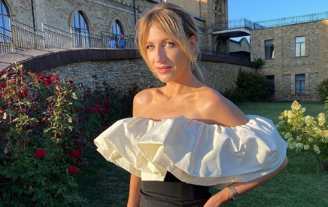 Леся Никитюк берет паузу в карьере на ТВ: в чем причина