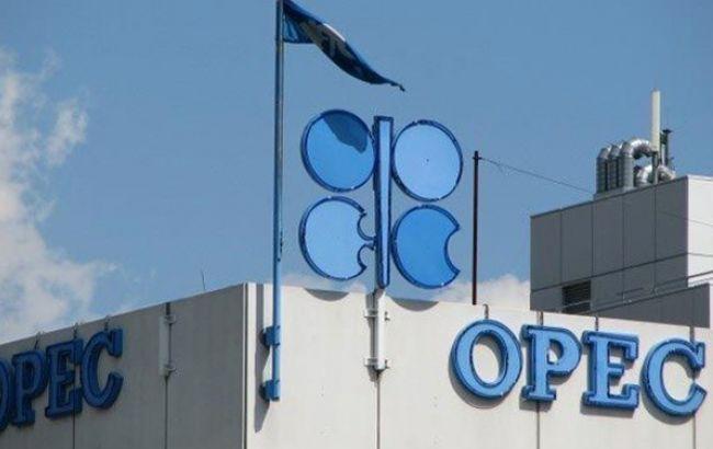 Фото: ОПЕК сократила добычу нефти