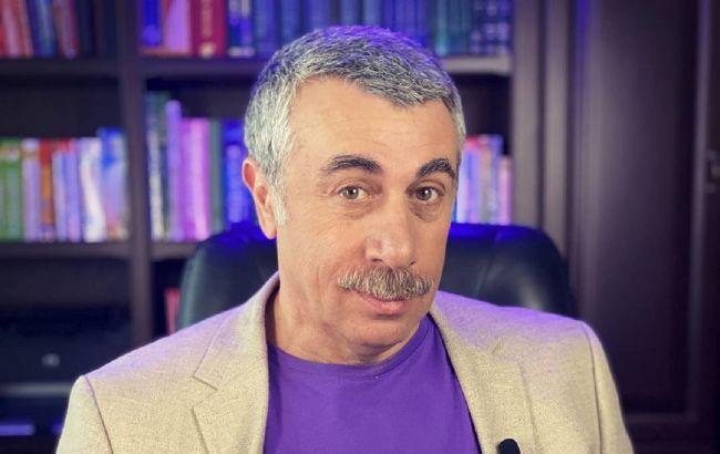 Комаровский рассказал, как помочь ребенку с проблемой, превращающей жизнь родителей в ад