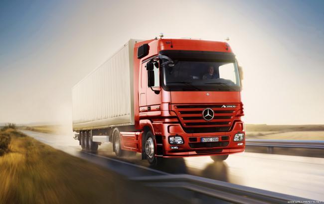 Мининфраструктуры хочет вернуться к взвешиванию крупногабаритных грузов