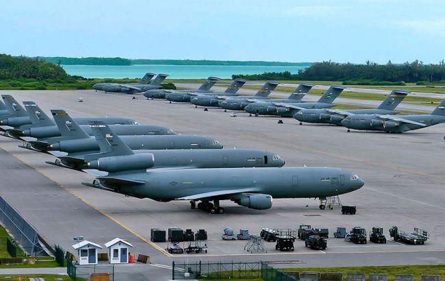 На базе ВВС США в Огайо ввели режим чрезвычайной ситуации: что произошло
