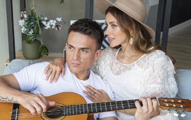 З тобою всюди я вдома: Тодоренко і Топалов випустили першу спільну пісню