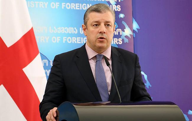 Фото: Георгий Квирикашвили(mfa.gov.ge)