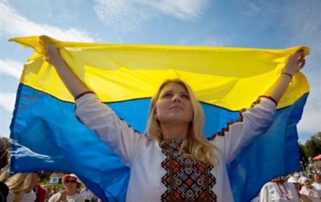 Freedom House оставил Украине рейтинг «частично свободной страны»