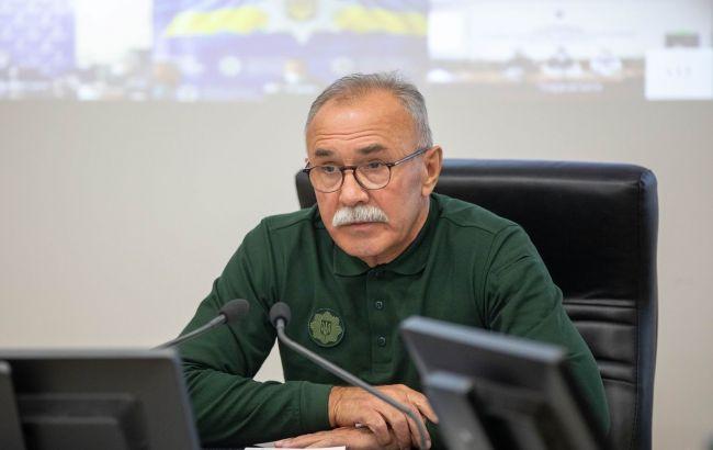 Местные выборы: к охране порядка привлекут 136 тысяч силовиков