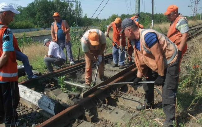Создана группа по контролю за восстановительными работами на Донбассе, - штаб