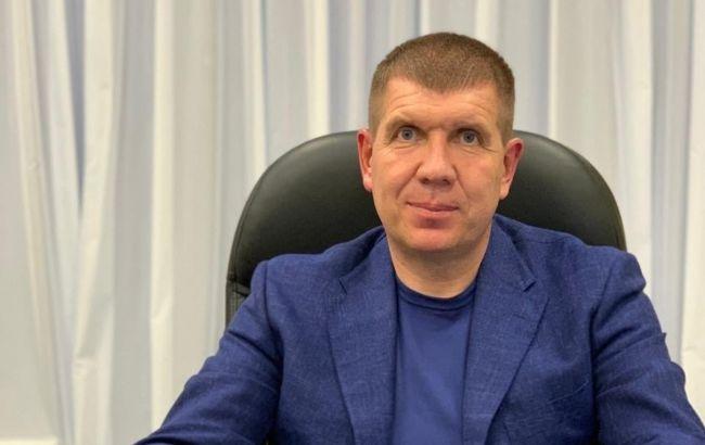 ЦВК оголосила кандидата від СН переможцем виборів до Ради на 208 окрузі