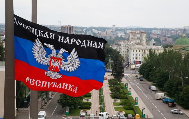 Фото: священник воював на боці ДНР