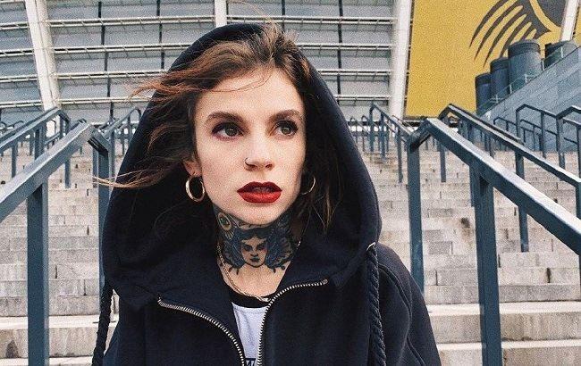 """Участница шоу """"Топ-модель по-украински"""" сменила имя: теперь не Яся Крутова"""