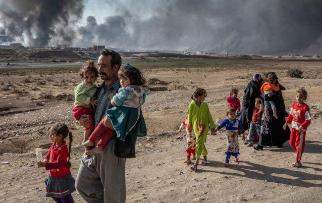 Фото: ООН проверяет информацию об убийстве 200 человек