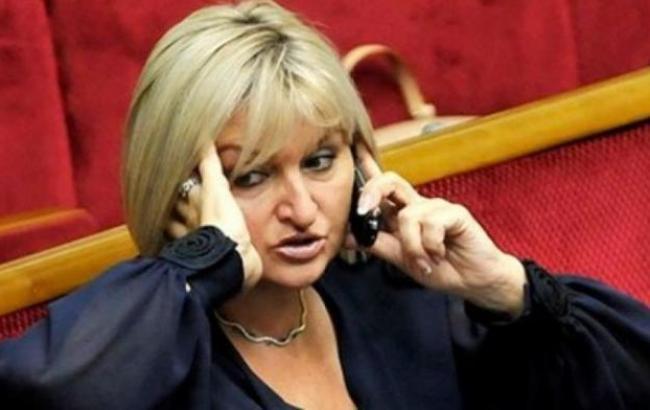 Впартии Порошенко сообщили обудовлетворенности работой Гонтаревой