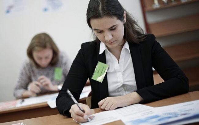 В Україні стартує реєстрація на ЗНО-2016