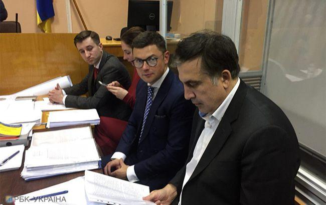 Саакашвили могут уничтожить спецслужбы РФ— обвинитель всуде