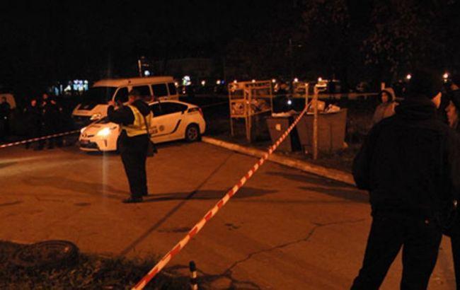 Розстріл авто в Харкові: слідчі назвали три версії вбивства