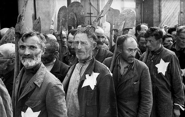 Жертвы нацизма: почему нельзя забывать о Холокосте