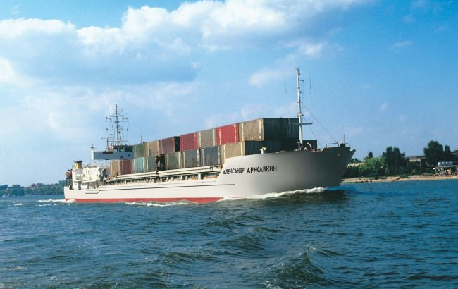 Речные грузовые перевозки в Украине сократились в 40 раз, - МИУ