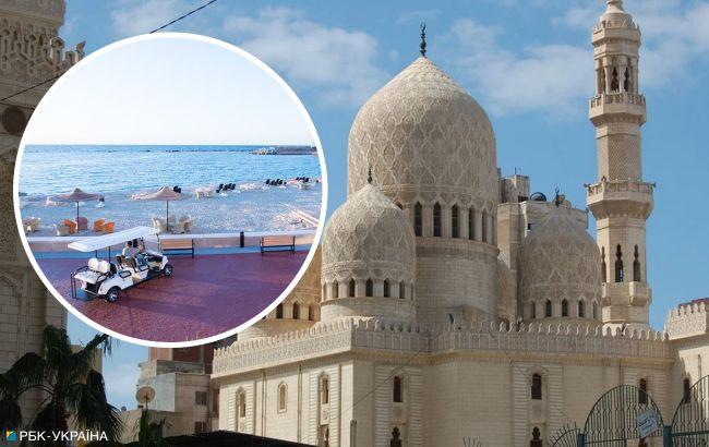 Настоящая находка для туристов: малоизвестная локация в Египте, где комфортно отдыхать летом