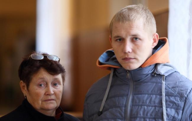 Фото: Андрей и Валентина Тутовы (Виталий Носач, РБК-Украина)