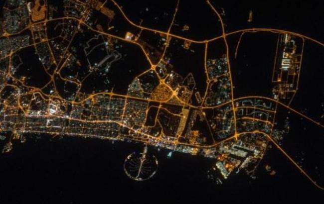В NASA показали самые лучшие фото Земли из космоса