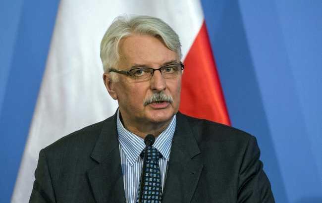 Выборы Туска президентом Евросовета были сфальсифицированы, - МИД Польши