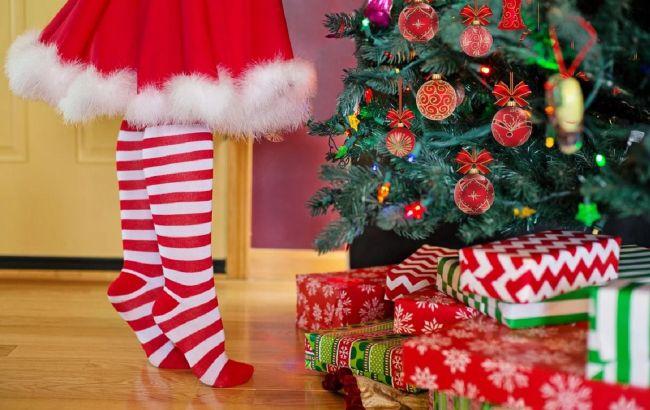 Стало известно, как и где празднуют Новый год дети звезд