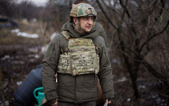 Зеленський назвав провокацією неофіційні формати обміну полоненими