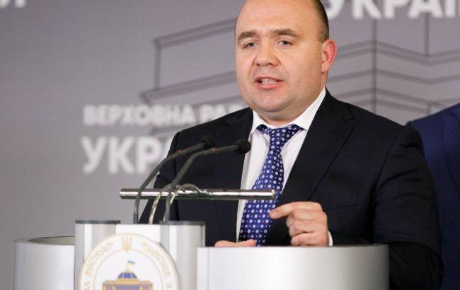 Лукашев: власть нарушает социальный диалог в Украине изменениями в трудовом законодательстве