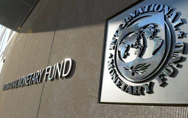 Международный валютный фонд иВсемирный банк одобрили пенсионную реформу вУкраинском государстве