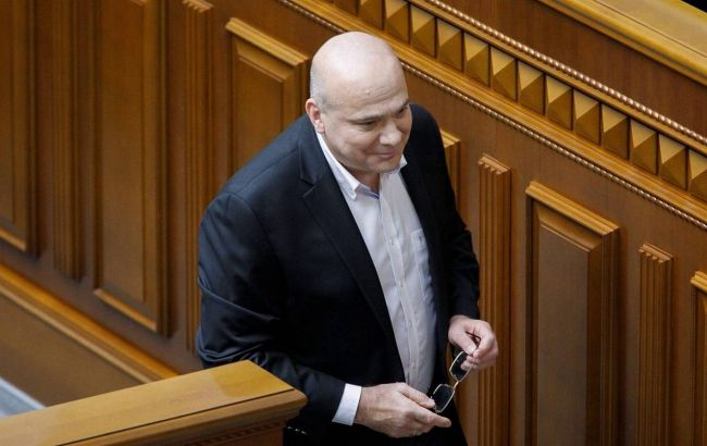 Олександр Копиленко: робота Верховної ради повинна регулюватися законом і Конституцією