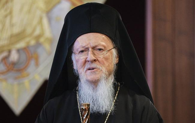 Україна отримала томос про автокефалію церкви