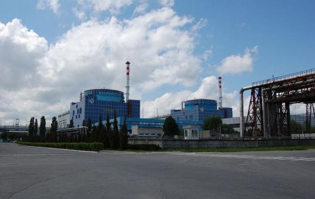 Кабмін схвалив економічне обґрунтування будівництва енергоблоків на Хмельницькій АЕС