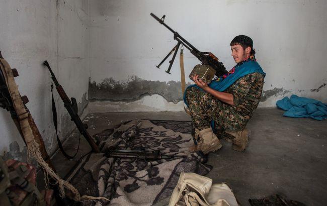 """Сирійські курди пригрозили Туреччині """"великою війною"""" з Росією"""