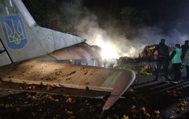 Выдвижение кандидатов и авиакатастрофа под Чугуевом. Итоги недели