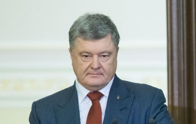 Порошенко просить направити на Донбас другу місію ЄС