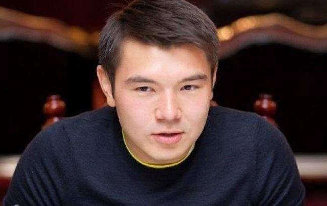 Внук Назарбаева попросил политического убежища у Британии
