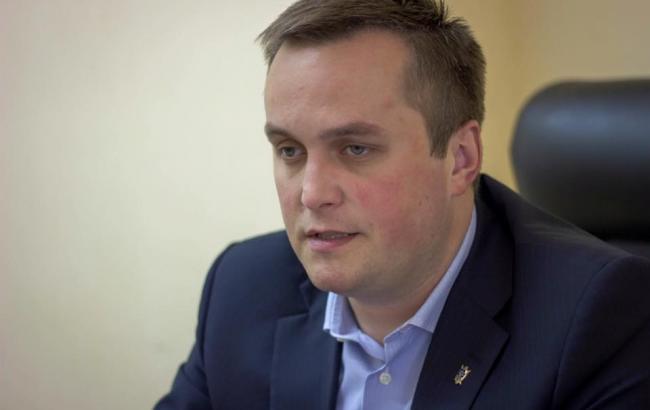Холодницкий прожил на одну зарплату в 2015